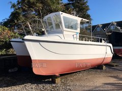 BW SeaCat, Signature 595 - Pots included - Erin Jay 2 - ID:108550